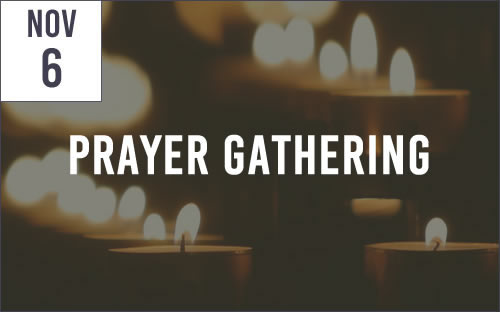 prayer-gathering