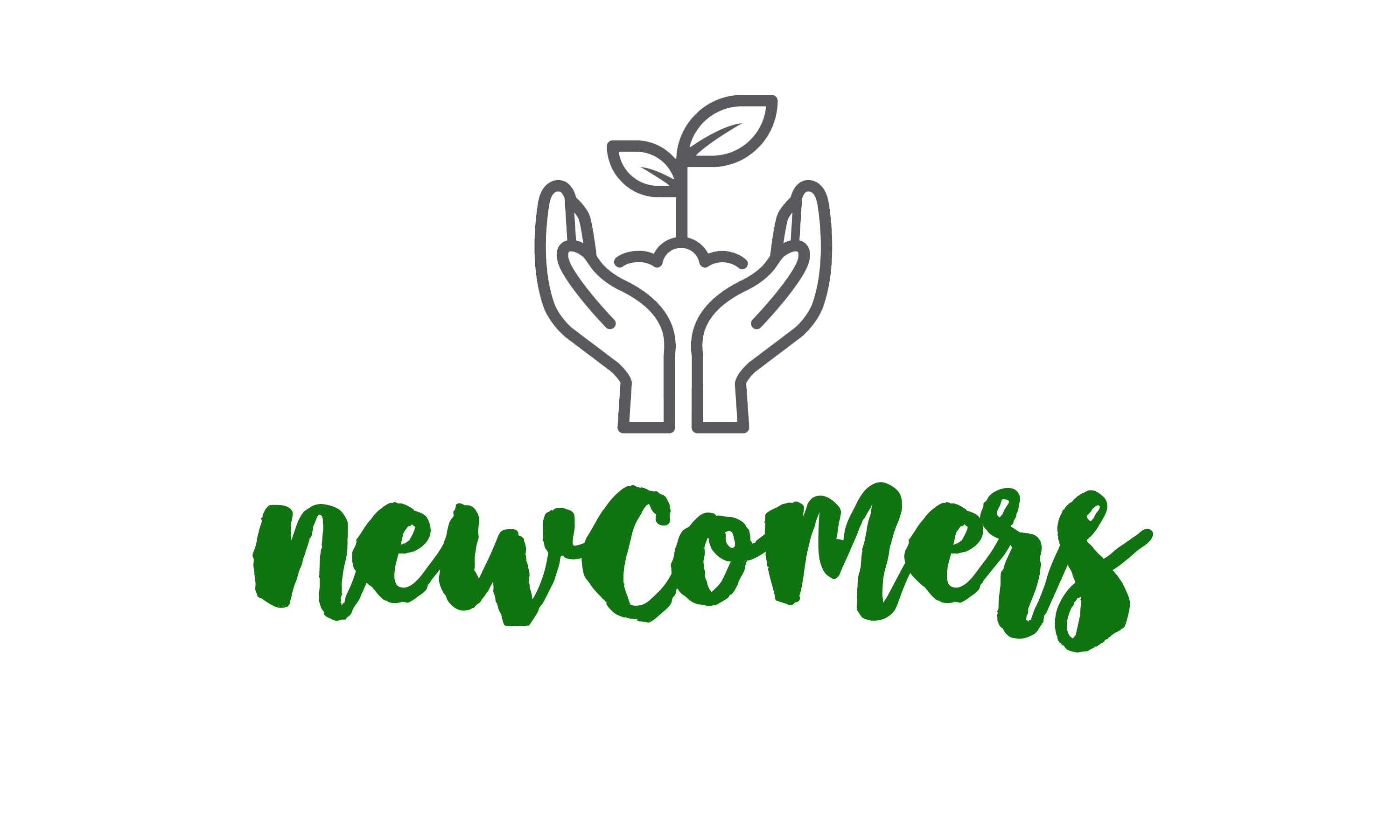 Newcomers logo full color